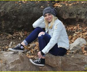 rydel lynch, r5, and smile image