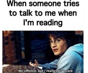 books, harry potter, and lol image