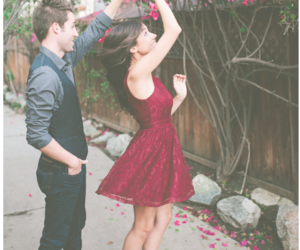 colleen, funny, and romantic image