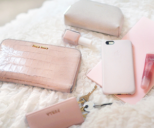 iphone, miu miu, and phone image