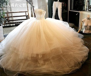 fashion, wedding, and love image