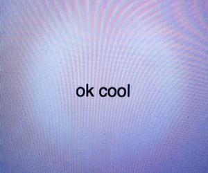cool, grunge, and ok image