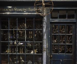 harry potter world image