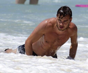 guy, surf, and liam payne image