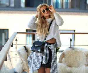 cool, outfit, and style image