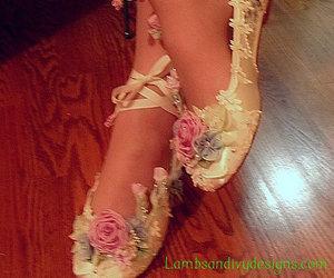 ballerina, ballet, and fashion image