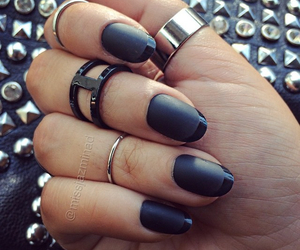 beauty, nails, and manicure ideas image