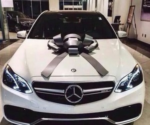 car, mercedes, and amazing image