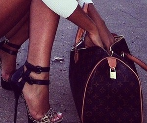 bags, chanel, and Givenchy image
