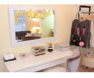 classy, makeup, and decoration image