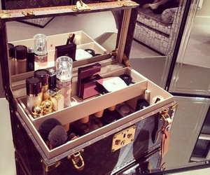 makeup, luxury, and make up image