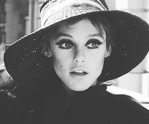 60s and edie sedgwick image