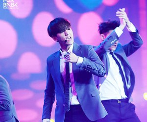 exo, exo-k, and baekhyun image