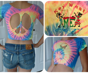 cut out, crop top, and fashion image