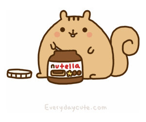 25 Images About Nutella On We Heart It See More About