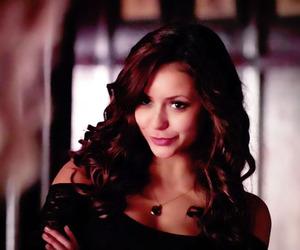 damon, katherine, and Vampire Diaries image