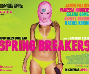 spring breakers image