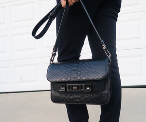 adidas, bag, and fashion image