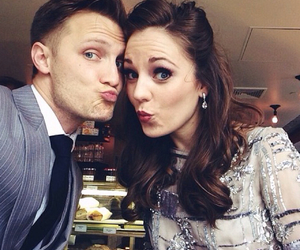 laura osnes and nate johnson image