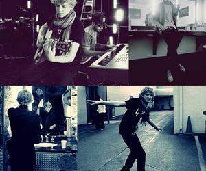 cool, cody simpson, and guitare image