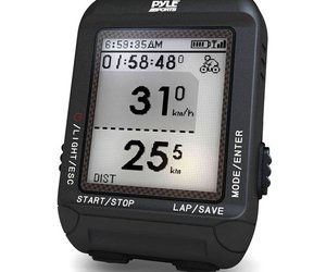 watch, cycle, and gps image