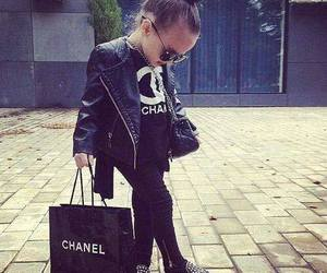 chanel, fashion, and baby image
