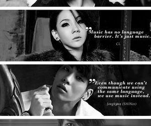 kpop, CL, and g-dragon image