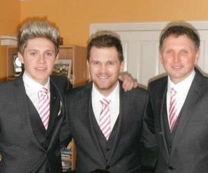 niall horan, one direction, and sexy image