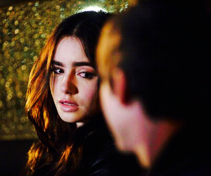 lily collins, stuck in love, and movie image