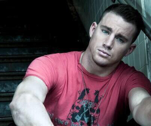 channing tatum, sexy, and Hot image