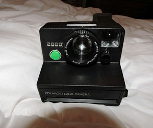 camera, indie, and photography image