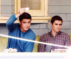 zac efron, dave franco, and neighbors image