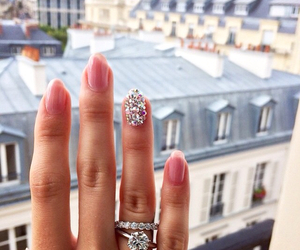 beautiful, beauty, and ring image