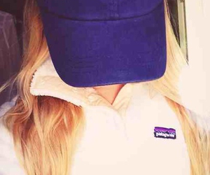 baseball cap, preppy, and vineyard vines image