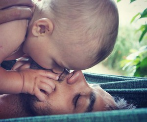 baby, boys, and goals image