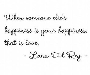 love, quotes, and lana del rey image