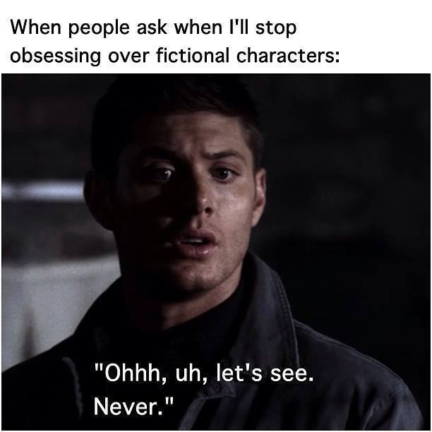 fictional, funny, and never image
