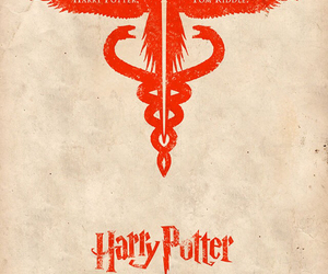 harry potter, chamber of secrets, and tom riddle image
