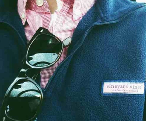 gingham, preppy, and ray bands image