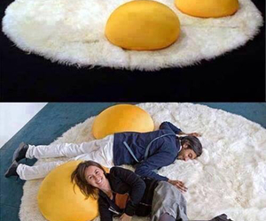 egg, eggs, and funny image