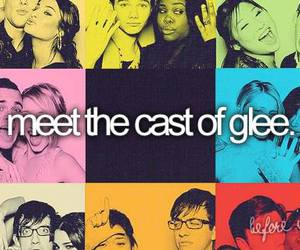 glee and Dream image