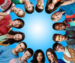 glee, heroes, and season5 image