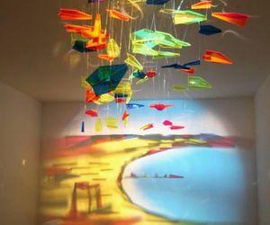 art, light, and amazing image