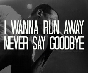 quote, song, and linkin park image