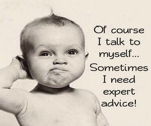 funny, advice, and baby image
