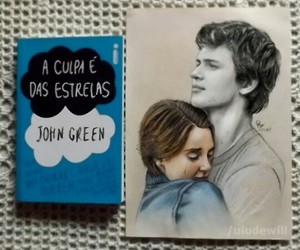 fanart, tfios, and augustus waters image