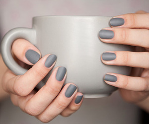 coffee and abnegation image