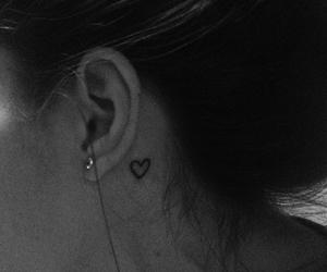 corazon and tattoo image