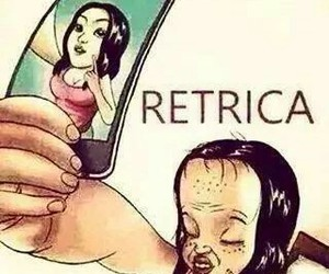 funny, lol, and retrica image