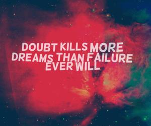 deep, kill, and doubt image